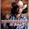 Bobby Pulido - Contigo Más Alla - LachinCreations (Music) Portada del disco