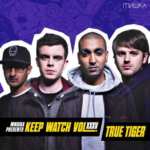 Keep Watch vol. XXXV: True Tiger
