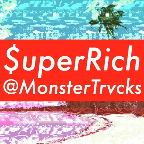 #SUPERRICH