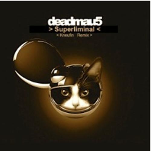 deadmau5 - Superliminal (Kneufin's Chop Shop Trap Edit)