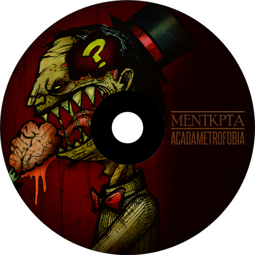 10 - Mentekpta - War (Prod. Dj Caique)