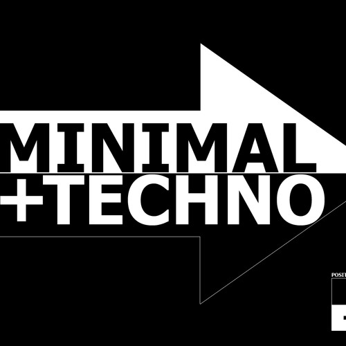 Mini Sesion Minimal Techno 2013