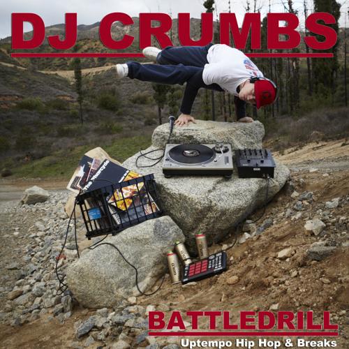 DJ Crumbs * BattleDrill 2013 (Mixtape)