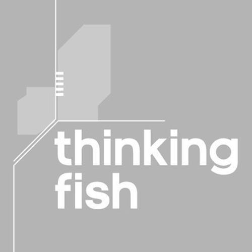 MAKE ME HIGH - thinking fish (ft Deb D)