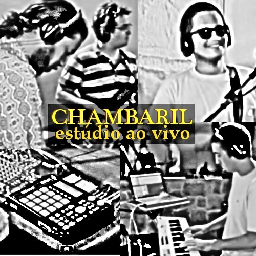 01 - Chambaril -  The Funker