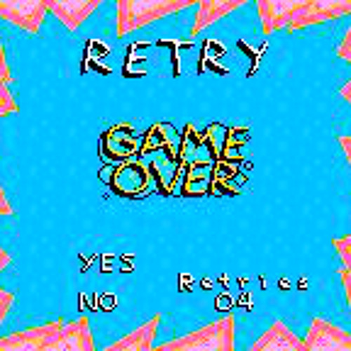 Retry? - Jeesh