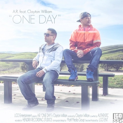One Day - AR ft. Clayton William