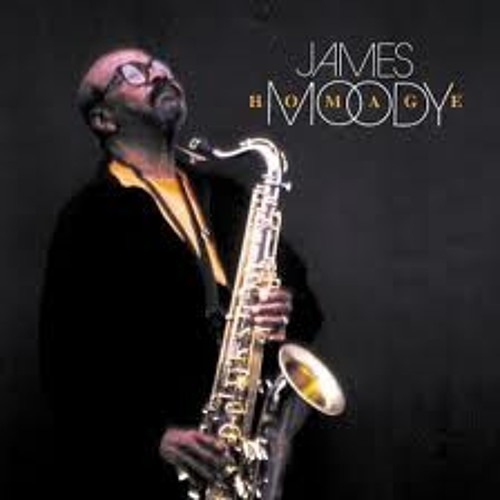 Jazz - James Moody - Moody's Mood for Love ~ A cappella