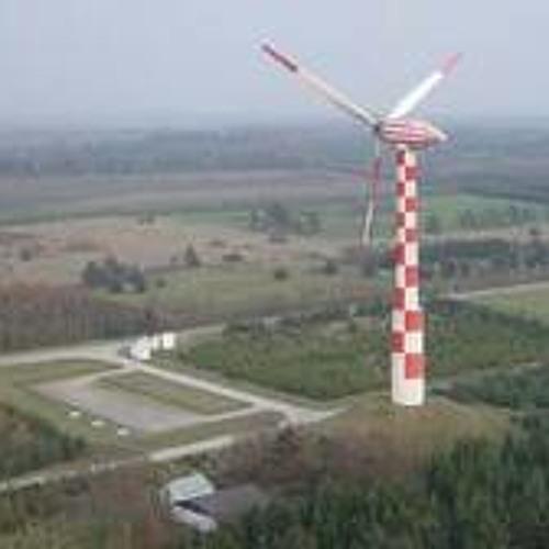 The Biggest Windmill