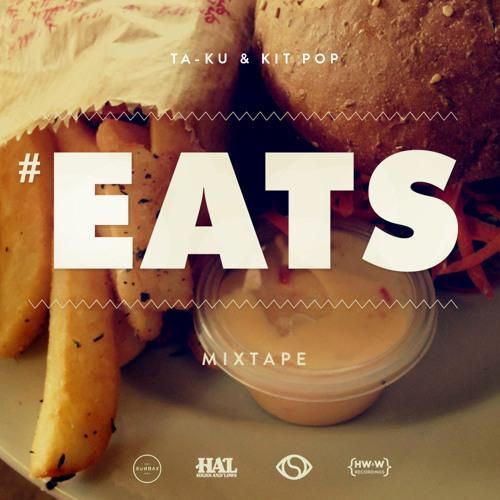 Ta-ku & Kit Pop | #EATS