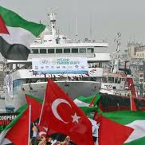 Song For The Mavi Marmara