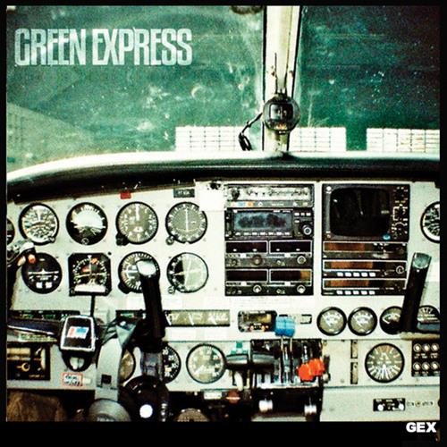 Green Express - Kill The Pain