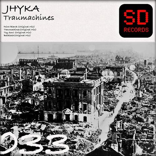 jhyka - Toy Soul