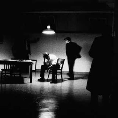 Interrogation Trax
