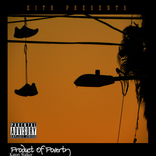 "Katori Walker - On Fire (Ft. J.Hurt) [Prod. STB] From ""Product Of Poverty"" Mixtape"