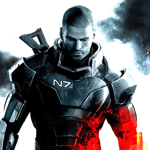 Mass Effect 3 - An End Once And For All [Dubstep Remix]