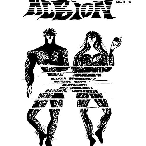 Albion - Mixtura 18 (2012)