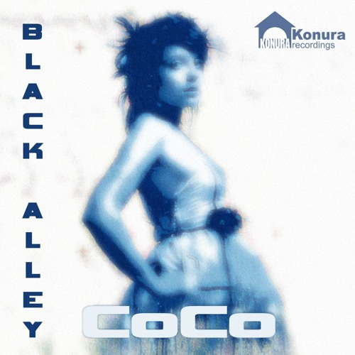 Black Alley - Coco  (HeadZ Funk Mix) // Out On Konura Records