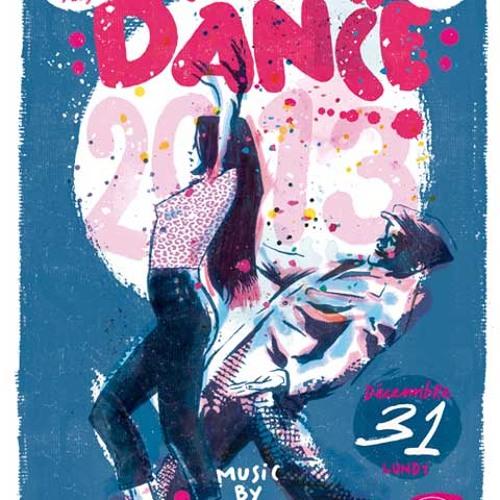 Afshin - All U Can Dance - Monday december 31th 2012