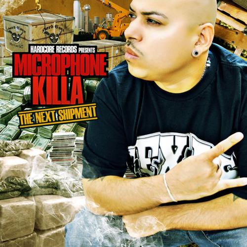 Microphone Killa - Get That Money (feat. Lil G Tha Prophet)
