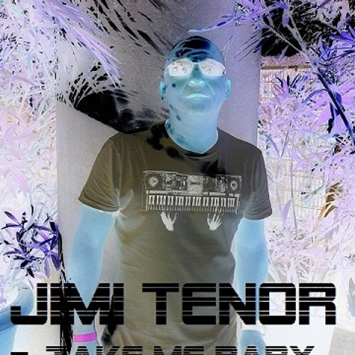 Jimi Tenor - Take me Baby ( Matt Suetenler Remix )