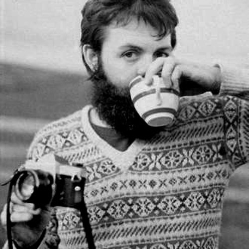 Lovely Cup Of Tea by Kubrick Neumann