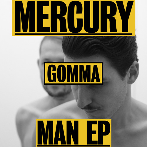Mercury - Man (excerpt)