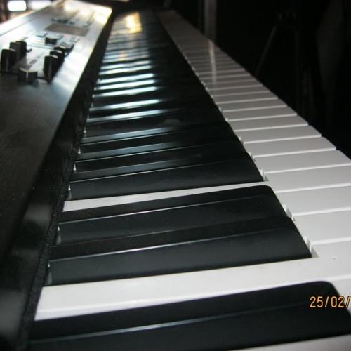 Improvisation 2 - Scars
