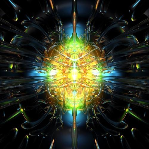 Psy Kontact - Electromagetic Wave