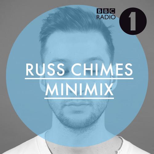 Russ Chimes - Minimix (Annie Mac Radio 1)