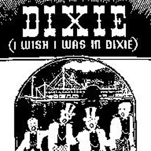 FW 437.34-438.14 [Dixie] (Violins I Was)