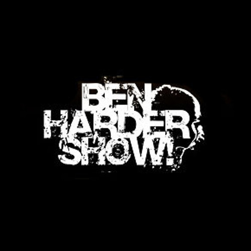 Ben Harder Show - New Year Special 2012