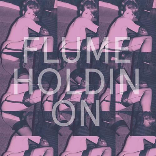 Flume - Holdin On (The Mane Thing Moombahton Edit)