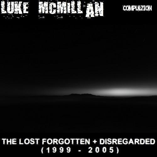 12 - Luke McMillan - Theme From Remixed (Latin Dream)