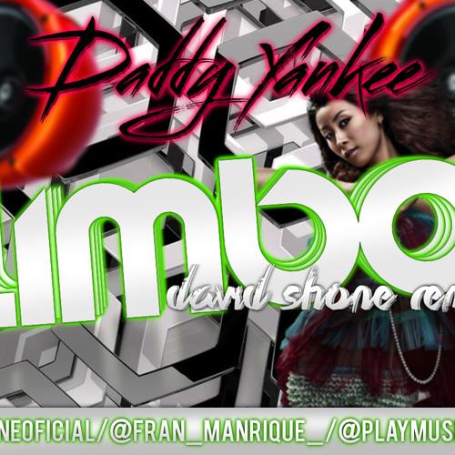 Daddy Yankee - Limbo (David Shone Remix)