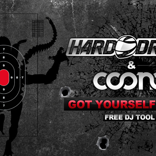 Hard Driver & Coone - Got Yourself A Gun