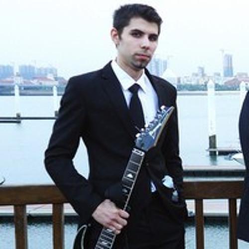 Andrey Korolev - Crush of Love (Joe Satriani cover)