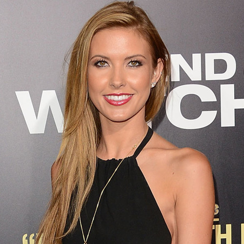 Direct from Hollywood: Audrina Patridge Has Been Approached About a 'Hills' Reunion!