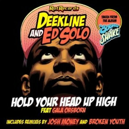 Hold Your Head Up High DJ Mix