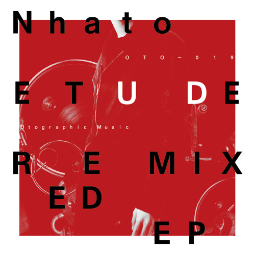 Nhato - Etude (Kazusa Remix) [Preview]