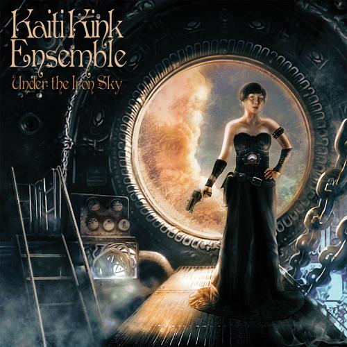 Kaiti Kink Ensemble - Remedy (Recue remix)