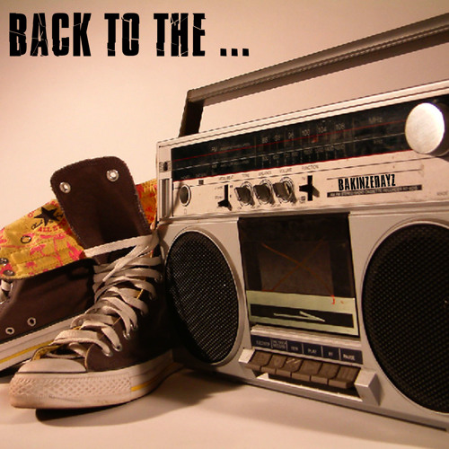 BAKINZEDAYZ - Back To The ... - OUT SOON ON VPS RECORDS