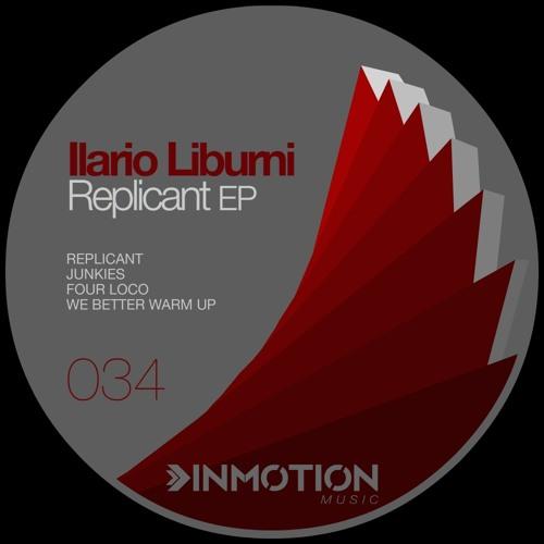 Ilario Liburni - We Better Warm Up
