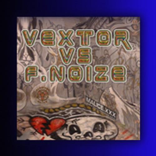 Vextor vs F. Noize - Farinas therapy (Hardcore Malice)