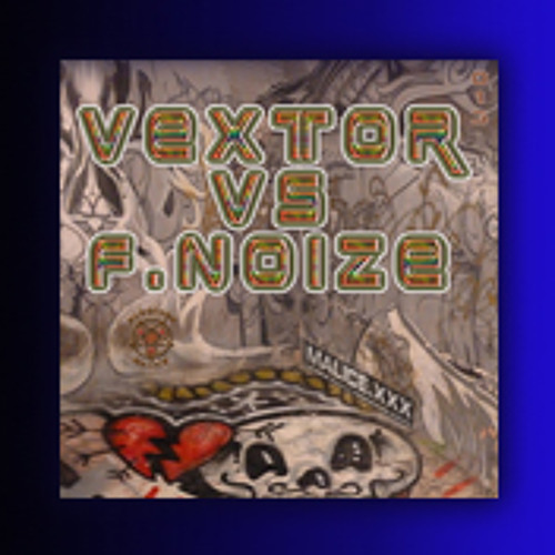 Vextor vs F. Noize - Real Fight (Hardcore Malice)