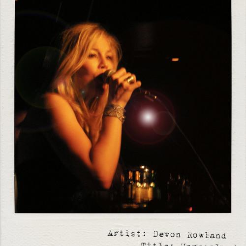 Devon Rowland - Unresolved