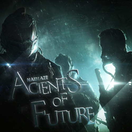 [DSTR] Naiblaze - Ancients Of Future (Affective Remix) PROMO