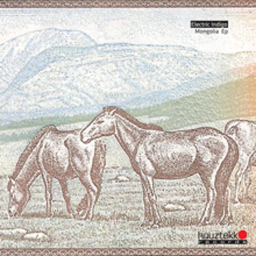 Mongolia EP