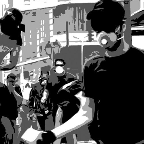 Headphone Activist - New York.