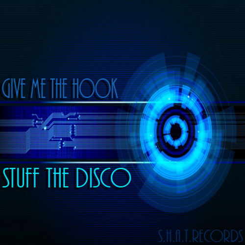 Stuff The Disco - Throwback (clip)